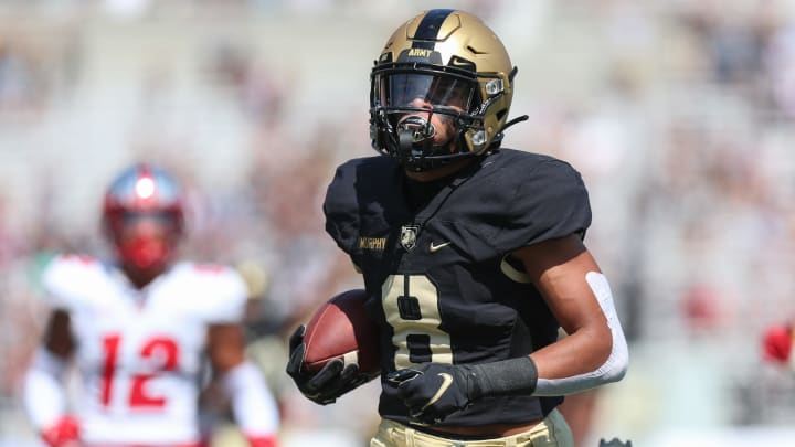 UConn vs Army prediction, odds, spread, date & start time for college football Week 3 game.