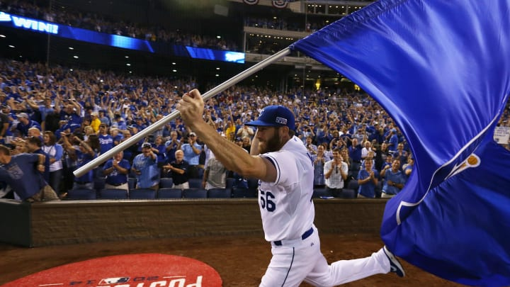 Revisiting the Royals' Franchise-Altering 2014 Wild Card Game Comeback