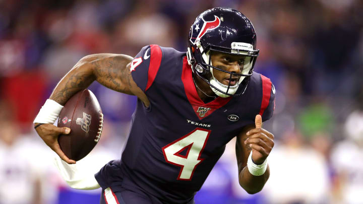 One NFL team is emerging as a dark horse when it comes to Deshaun Watson's trade destination odds.