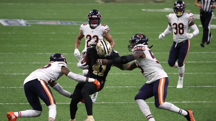 3 Best Offseason Moves From the Bears