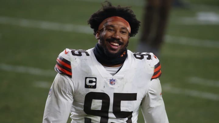 Cleveland Browns football schedule for the 2021 NFL preseason.