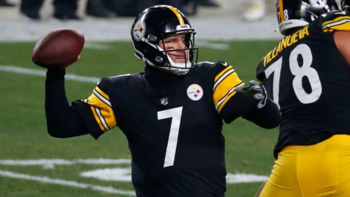 Ben Roethlisberger isn't a surefire bet to be back in 2021.
