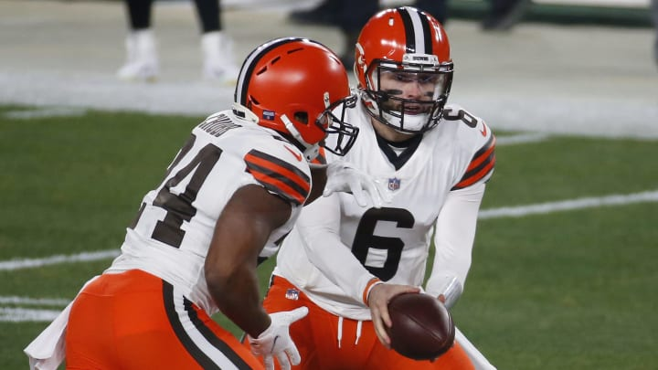Browns vs Vikings NFL opening odds, lines and predictions for Week 4 matchup.