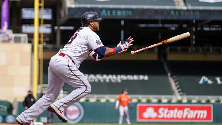 Nelson Cruz es el mejor bateador designado de la MLB