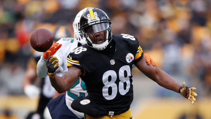 Darrius Heyward-Bey was the prototypical Al Davis draft pick. Elite talent, but limited results.