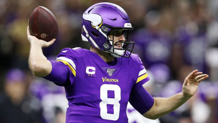 3 Best Offseason Moves From the Minnesota Vikings