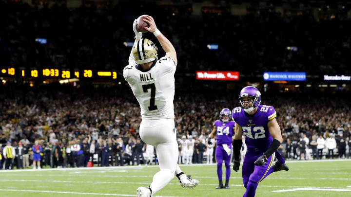 Any NFL team that signs Taysom Hill from Saints will have to pay a steep cost.