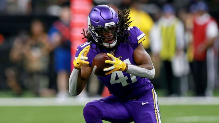 Anthony Harris is going to get big money in 2021 if the VIkings don't re-sign him.