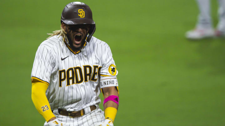 Top 100 fantasy baseball player rankings for drafts ahead of the 2021 MLB season.