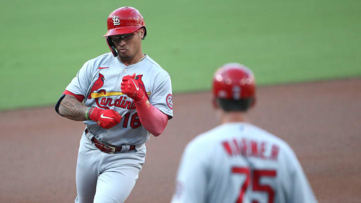 Kolten Wong looks poised to have a big role on the Brewers.