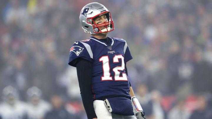 El mariscal de campo de 42 años anunció su partida de los Patriots a partir de la temporada de 2020