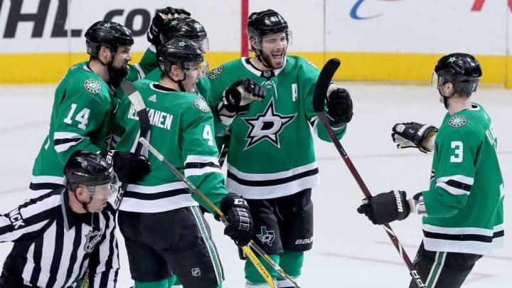 Out of the top four Western Conference teams, the Stars can turn some heads and shock the world.