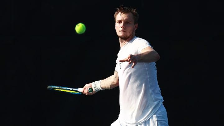 Jack Sock vs Alexander Bublik odds and prediction for US Open men's singles match.