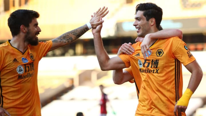 Wolves were the better side - and more dominant than what the narrow scoreline suggests