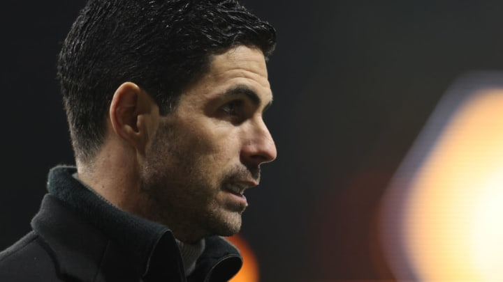 Mikel Arteta, having represented the Gunners as a player between 2011 and when he retired in 2016 is now the club's manager