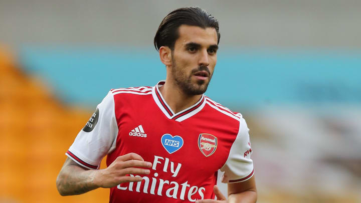 Mikel Arteta Hints at Permanent Deal for Dani Ceballos After Latest Impressive Performance