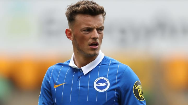 Arsenal have joined the race for Ben White