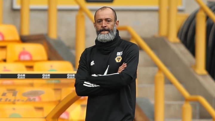 Nuno Espirito Santo verlässt Wolverhampton