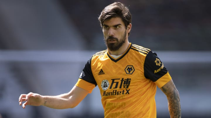 Ruben Neves is a target for Arsenal