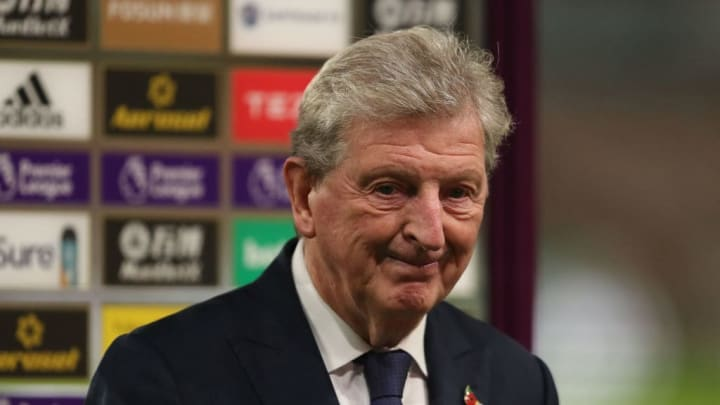 Hodgson will be very pleased with the result