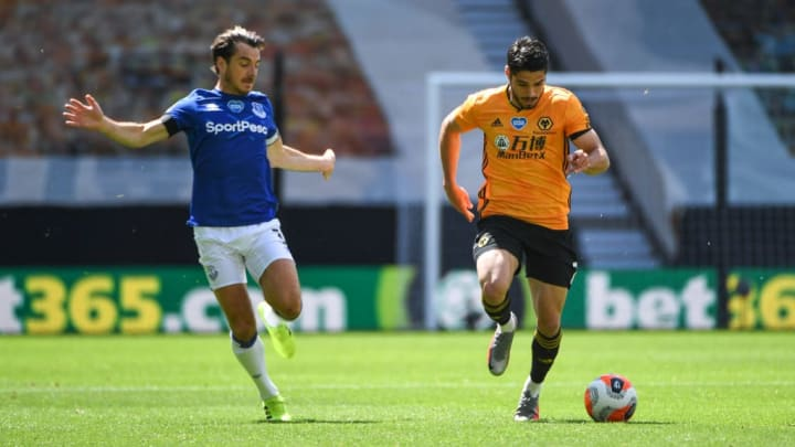 Wolves 3-0 Everton: Report, Ratings & Reaction as Ruthless ...