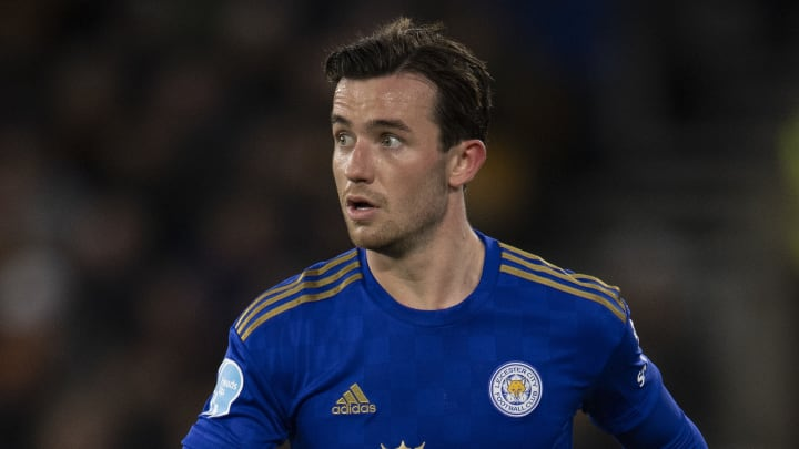 Ben Chilwell is wanted by both Chelsea & Manchester City