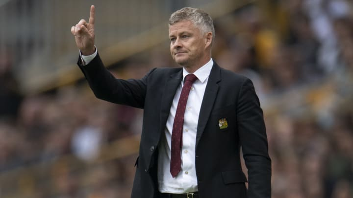 Ole Gunnar Solskjaer has been building a squad & new culture at Man Utd for nearly three years.