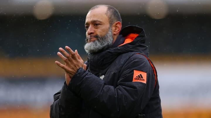 Nuno Espirito Santo könnte bald neuer Spurs-Coach werden
