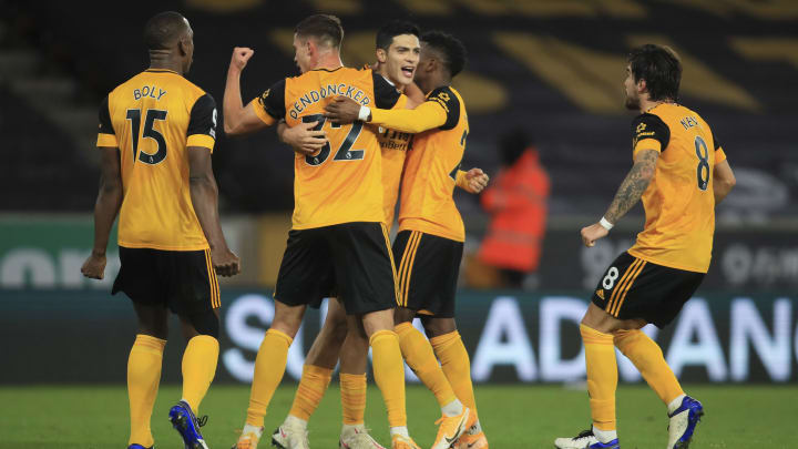 Wolves Vs Crystal Palace Preview How To Watch On Tv Live Stream Kick Off Time Team News