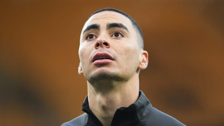 Miguel Almiron has struggled to shine in the Premier League since his move to Newcastle
