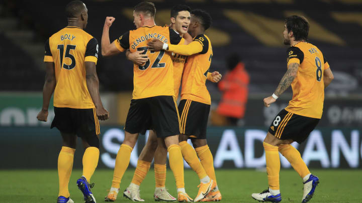 Wolves vs Crystal Palace Preview: How to Watch on TV, Live Stream, Kick Off Time & Team News