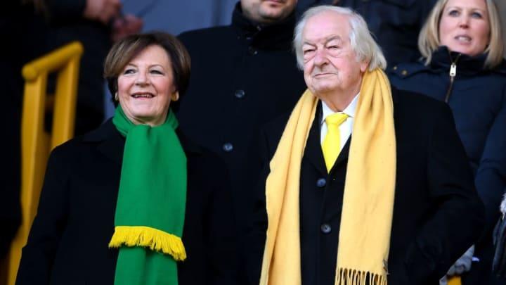 Wolverhampton Wanderers v Norwich City - Premier League