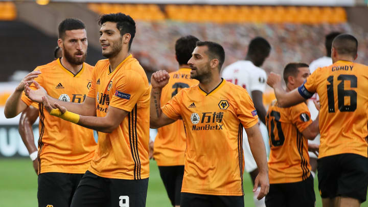 Wolves 1-0 Olympiacos: Player Ratings as Wolves Book Europa League ...