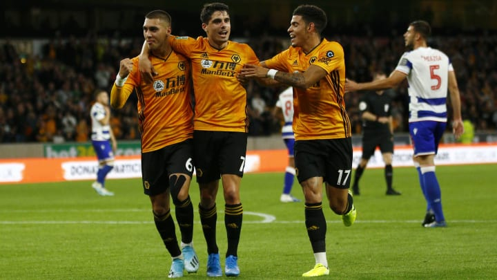 Wolves' Youngsters Deserve a Shot