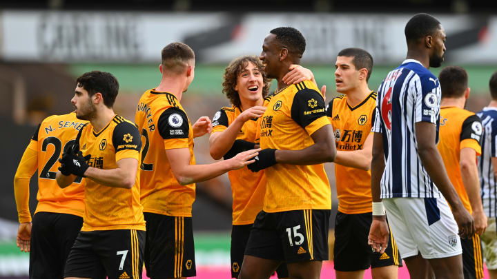 wolves vs west brom - photo #49