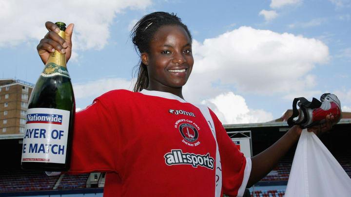Eniola Aluko