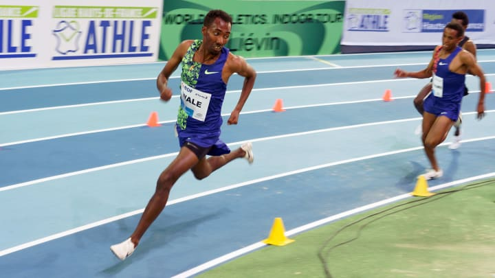 2021 Tokyo Olympics: Men's Steeplechase Gold Medal Winner Odds Favor Ethiopia's Getnet Wale on FanDuel Sportsbook
