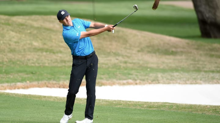 World Golf Championships-Dell Technologies Match Play - Round One