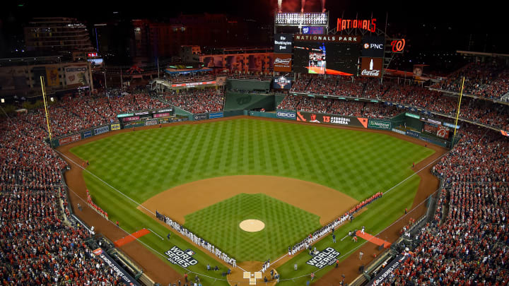Terms of the 2020 MLB season were finalized on Tuesday.