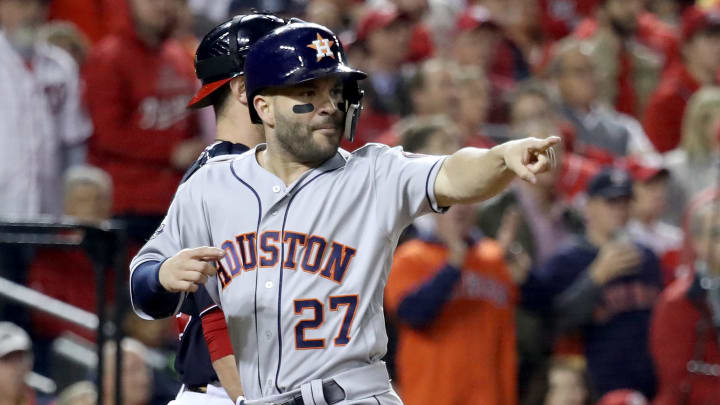 4 Best Prop Bets For Nationals Vs Astros World Series Game 7