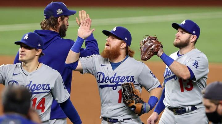 La escuadra de Los Angeles conectó 10 hits y fabricó seis carreras ante Tampa Bay