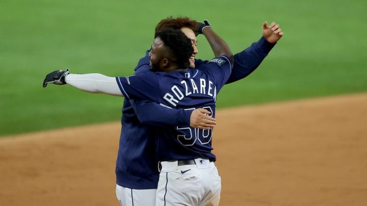 La escuadra de Florida va por su tercer triunfo en la final de la MLB