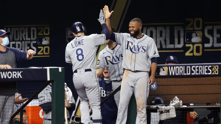 The Tampa Bay Rays Play an Innovative, Crazy Style of Baseball (And It's Working)