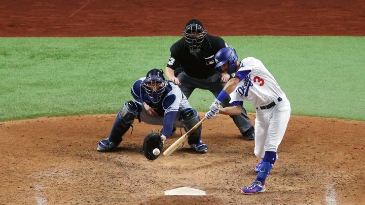 Rays y Dodgers se baten en un duelo que puede ser crucial