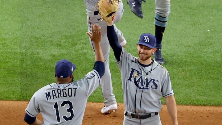 El equipo de Tampa Bay obtuvo el primer triunfo en la Serie Mundial de 2020 ante los Dodgers