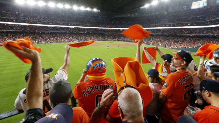 The Houston Astros may get a huge advantage in 2020.