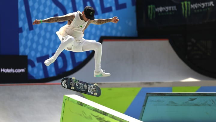 Skateboarding Olympics 2021: Schedule, teams, athletes, rules, odds, events.