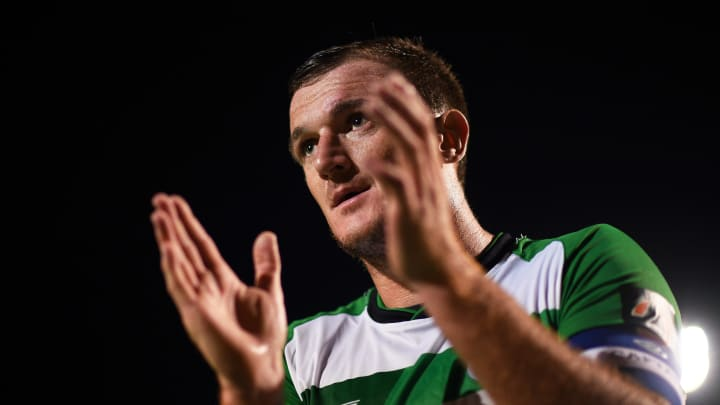 Yeovil Town club captain Lee Collins has died aged 32