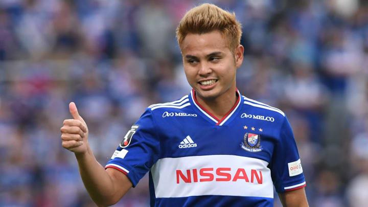 Yokohama F.Marinos v Shonan Bellmare - J.League J1