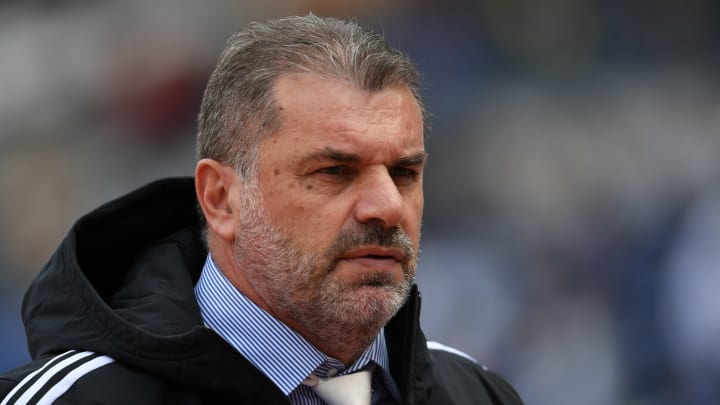 Ange Postecoglou has found success in Asia and Oceania